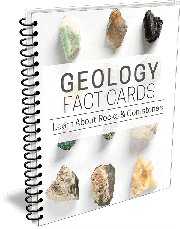 Geology Fact Cards